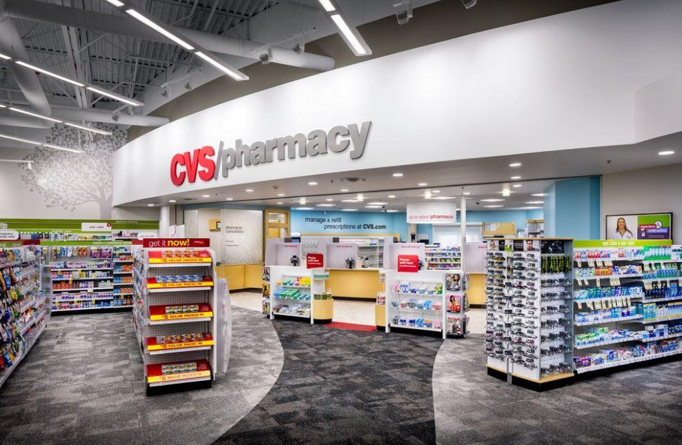 CVS Pharmacy Open Today