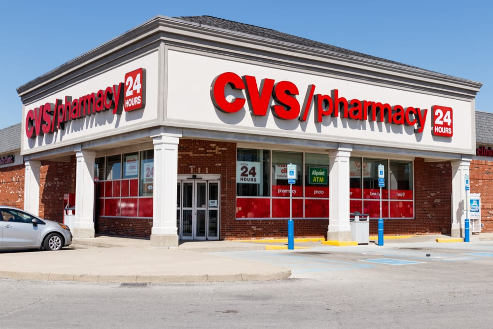 CVS Pharmacy Location Near Me
