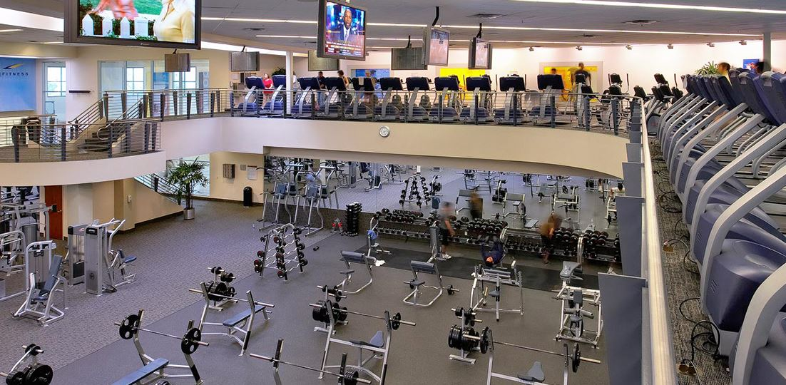 LA Fitness Holiday Hours