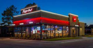 Pizza Hut Restaurant