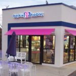 Baskin-Robbins Restaurant