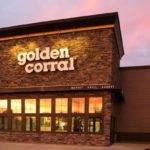Golden Corral Store
