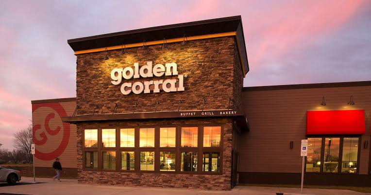 Golden Corral Store