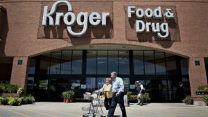 Kroger Food Store