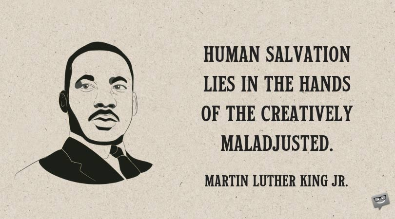 Martin Luther King Motivation1
