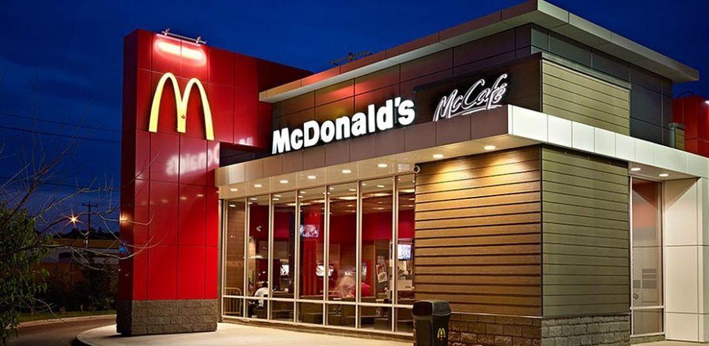 Mcdonald's Hour