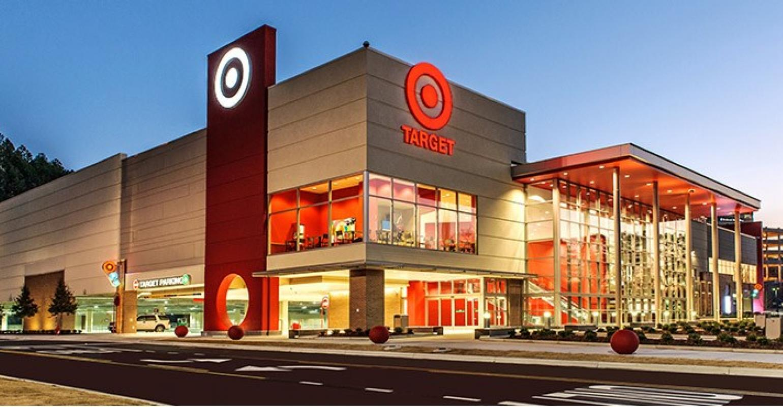 Target Store Market