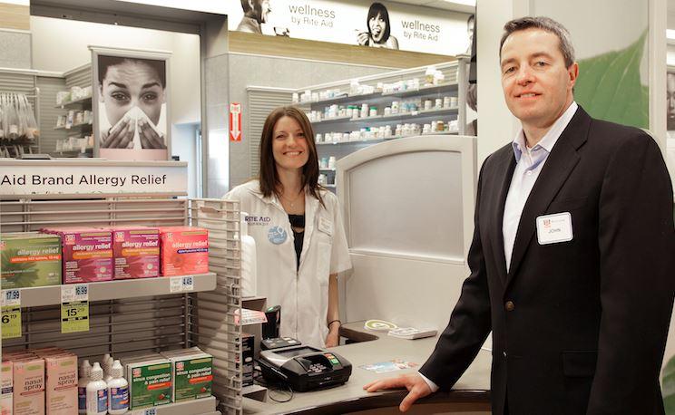 Rite Aid Pharmacy Customer Service