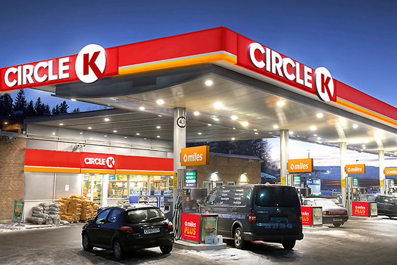 Circle K Holiday Hours